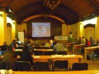 Národní workshop - Inspirujme se 2011 - foto. č.7