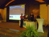 Národní workshop - Inspirujme se 2011 - foto. č.9