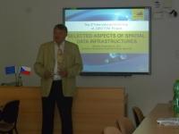 Mezinárodní workshop 24.9. 2012