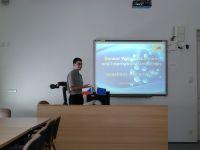 II. mezinárodní workshop - foto č. 2
