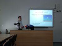 II. mezinárodní workshop - foto č. 3