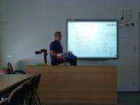 II. mezinárodní workshop - foto č. 4