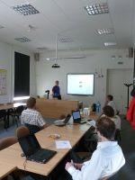 II. mezinárodní workshop - foto č. 5